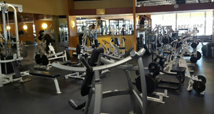Exercise-Equipment-Cape-Coral-Health-Club