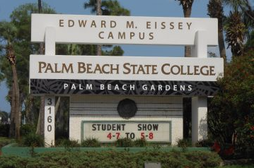 Palm Beach State College Library ...