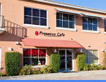 Prosecco-Cafe