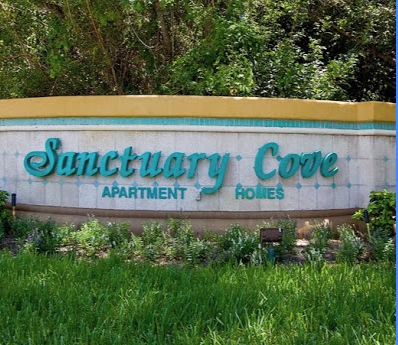 SANCTUARY-COVE