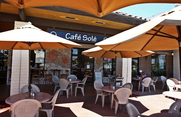 CAFE-SOLE