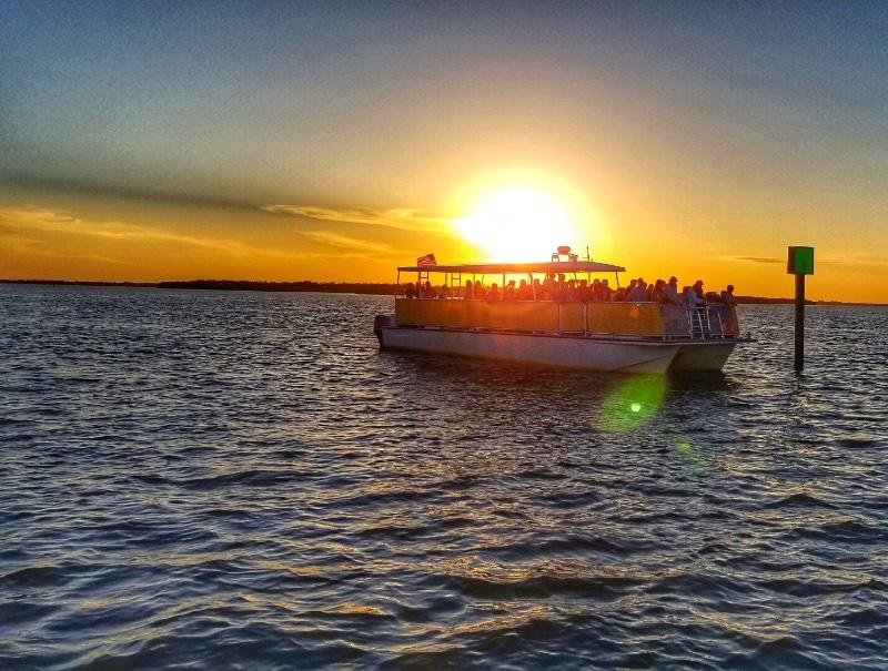 fort-myers-beach-sunset-cruise-4
